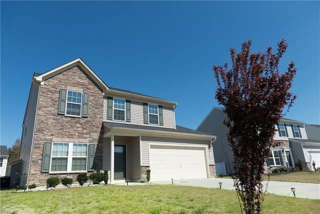 642 Sea Turtle Way, Newport News, VA 23601 (#10381968) :: Berkshire Hathaway HomeServices Towne Realty