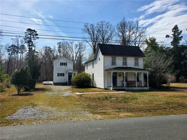 218 Mancha Ave, Surry County, VA 23899 (#10381971) :: Berkshire Hathaway HomeServices Towne Realty