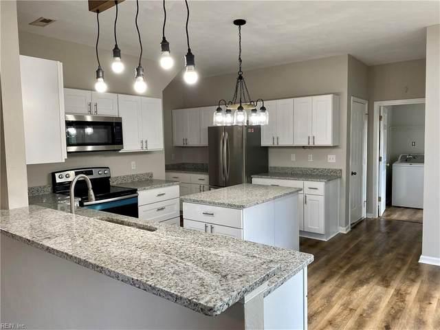 6402 Aberdeen Pl, Suffolk, VA 23435 (MLS #10381972) :: Howard Hanna Real Estate Services