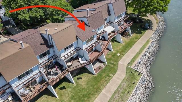 138 Mill Point Dr, Hampton, VA 23666 (#10381973) :: Tom Milan Team