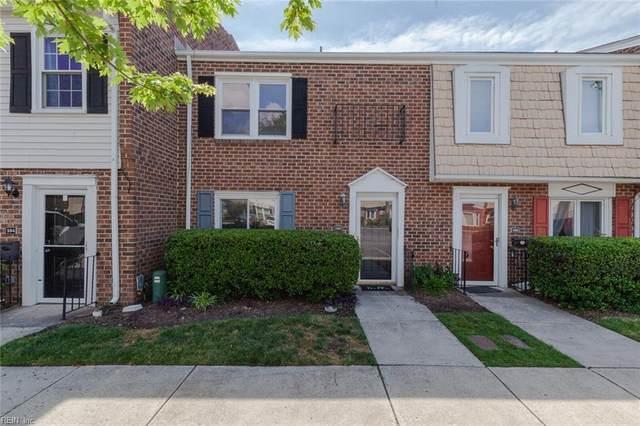 590 Tenbee Ln, Virginia Beach, VA 23451 (#10381980) :: Berkshire Hathaway HomeServices Towne Realty