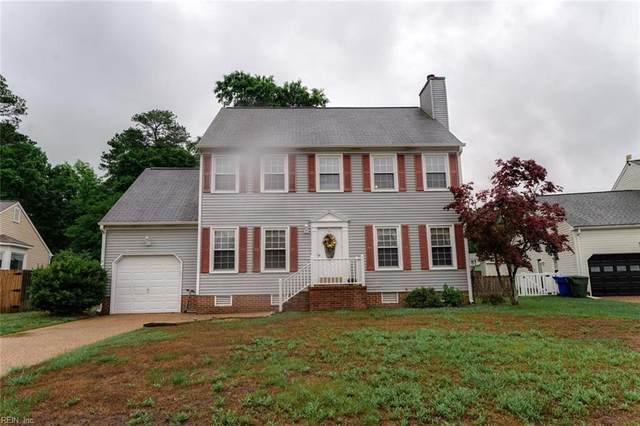 1204 Springwell Pl, Newport News, VA 23608 (#10381981) :: RE/MAX Central Realty