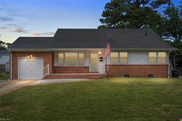 1612 Rich Ave, Norfolk, VA 23518 (#10381983) :: Community Partner Group