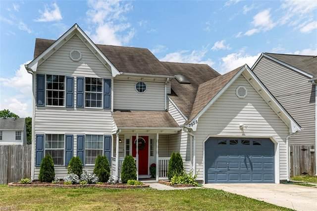 7555 Hughart St, Norfolk, VA 23505 (#10381984) :: Berkshire Hathaway HomeServices Towne Realty