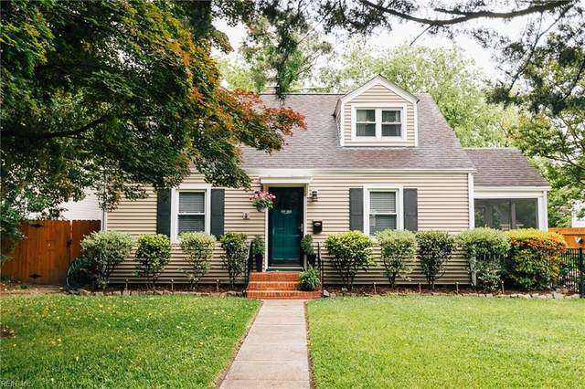 203 Sir Oliver Rd, Norfolk, VA 23505 (#10381992) :: Berkshire Hathaway HomeServices Towne Realty