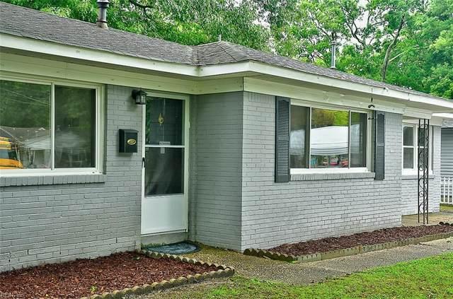 405 Opal Ave, Virginia Beach, VA 23462 (#10382001) :: Berkshire Hathaway HomeServices Towne Realty