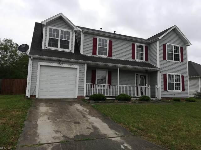 214 Jouster Way, Suffolk, VA 23434 (#10382020) :: The Kris Weaver Real Estate Team