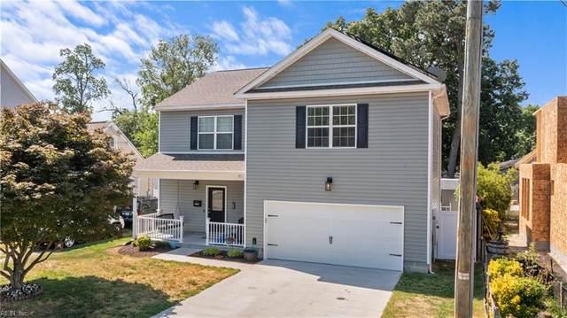 4639 Kennebeck Ave, Norfolk, VA 23513 (MLS #10382027) :: AtCoastal Realty
