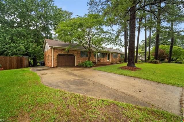 3509 Byrn Brae Dr, Virginia Beach, VA 23464 (#10382029) :: Berkshire Hathaway HomeServices Towne Realty