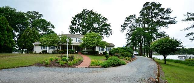 7 Early Dr, Portsmouth, VA 23701 (#10382040) :: Berkshire Hathaway HomeServices Towne Realty