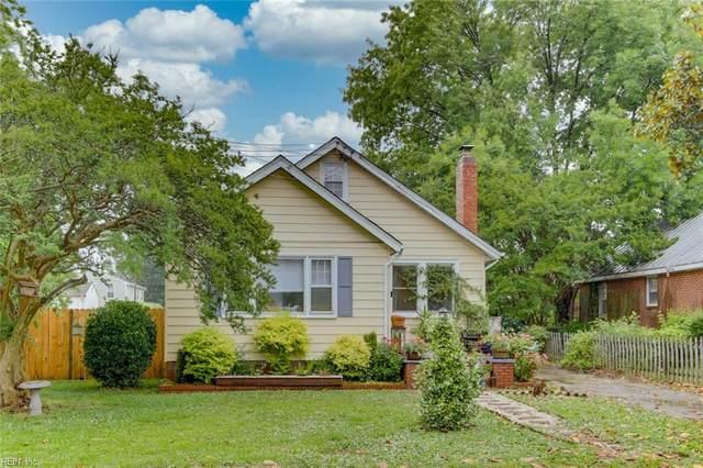 382 Merrimac Ave, Hampton, VA 23661 (#10382042) :: Atkinson Realty