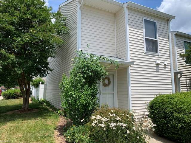 3832 Staffordshire Ln, James City County, VA 23188 (#10382053) :: Momentum Real Estate