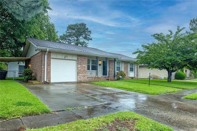 2808 Chancellor St, Portsmouth, VA 23707 (#10382057) :: Encompass Real Estate Solutions