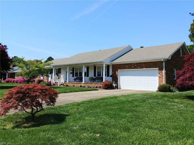 1113 Five Forks Rd, Virginia Beach, VA 23455 (#10382064) :: RE/MAX Central Realty