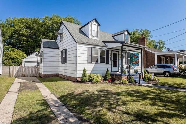 9413 Phillip Ave, Norfolk, VA 23503 (#10382065) :: Community Partner Group