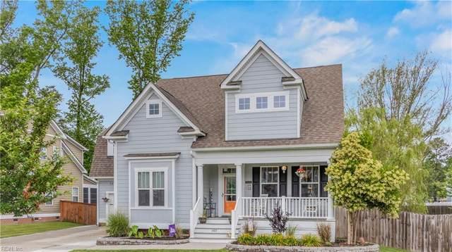 1922 Reefwood Rd, Chesapeake, VA 23323 (#10382067) :: Encompass Real Estate Solutions