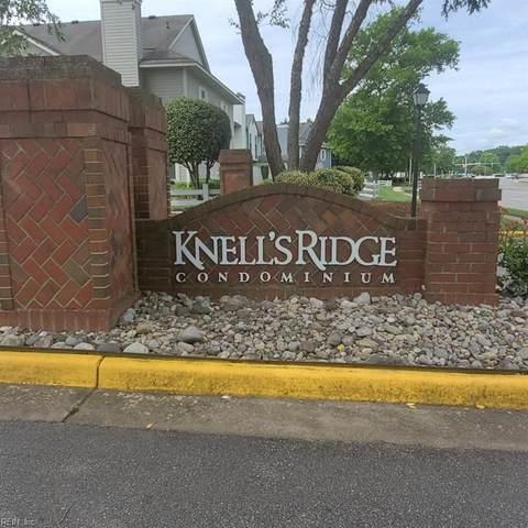 618 Ridge Circle Cir, Chesapeake, VA 23320 (MLS #10382072) :: Howard Hanna Real Estate Services