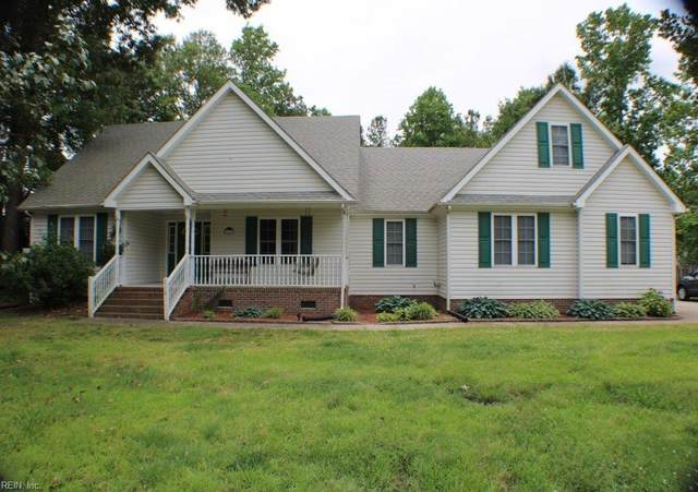 110 Maddrey Dr, Camden County, NC 27921 (#10382075) :: The Kris Weaver Real Estate Team