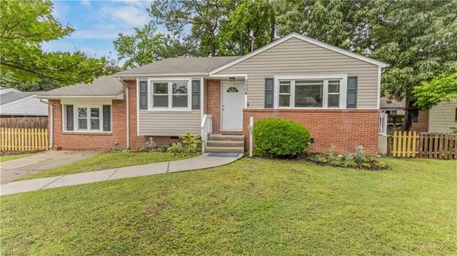 3504 Virginius Dr, Virginia Beach, VA 23452 (#10382086) :: Encompass Real Estate Solutions