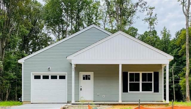 201 Barham Blvd, York County, VA 23690 (MLS #10382089) :: Howard Hanna Real Estate Services