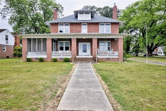 6743 Ruritan Blvd, Suffolk, VA 23437 (#10382094) :: Crescas Real Estate