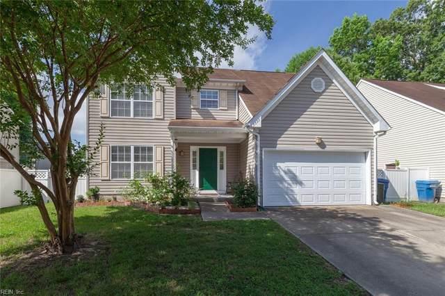 5533 Gosling Ct, Virginia Beach, VA 23462 (MLS #10382106) :: Howard Hanna Real Estate Services