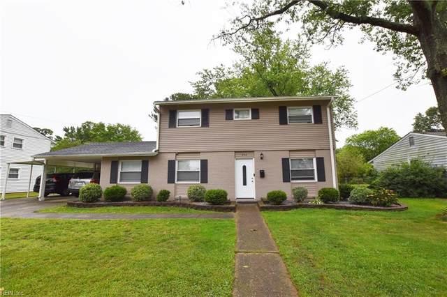 252 Iroquois Rd, Virginia Beach, VA 23462 (MLS #10382107) :: Howard Hanna Real Estate Services
