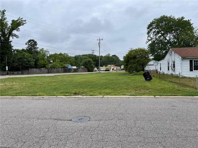 1700 E Pembroke Ave, Hampton, VA 23663 (#10382115) :: Berkshire Hathaway HomeServices Towne Realty