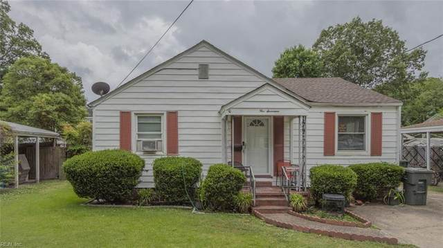 517 Lenox Ave, Norfolk, VA 23503 (#10382122) :: Berkshire Hathaway HomeServices Towne Realty