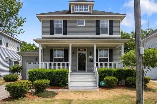 5712 Chesapeake Blvd, Norfolk, VA 23513 (#10382135) :: Atkinson Realty