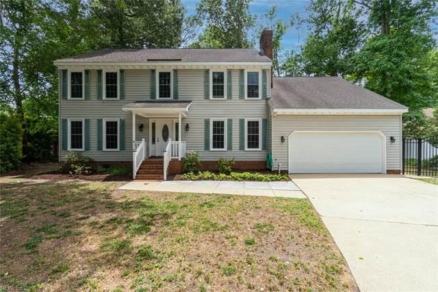 2201 Sandy Woods Cir, Virginia Beach, VA 23456 (#10382146) :: Berkshire Hathaway HomeServices Towne Realty