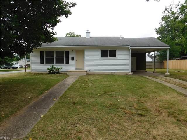 1701 Birchwood Rd, Virginia Beach, VA 23455 (#10382154) :: Berkshire Hathaway HomeServices Towne Realty
