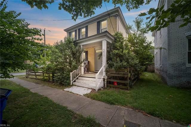 3820 Parker Ave, Norfolk, VA 23508 (#10382157) :: Atlantic Sotheby's International Realty