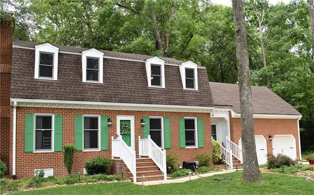 3300 Country Mill Rn, Chesapeake, VA 23322 (#10382164) :: Judy Reed Realty