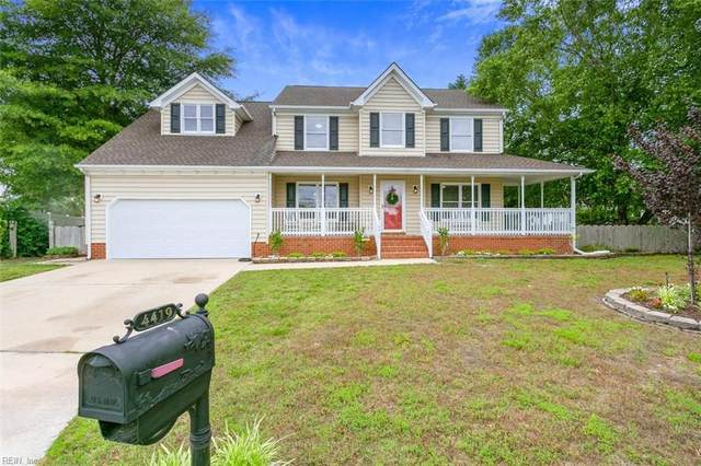 4419 Kendal Ct, Suffolk, VA 23435 (#10382167) :: The Bell Tower Real Estate Team