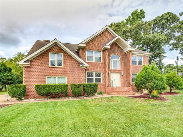 748 Greenwing Dr, Chesapeake, VA 23323 (#10382181) :: Berkshire Hathaway HomeServices Towne Realty