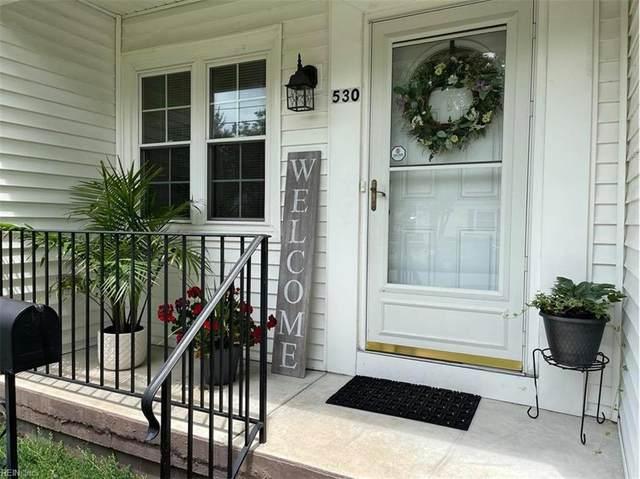 530 Sterling St, Norfolk, VA 23505 (#10382195) :: Berkshire Hathaway HomeServices Towne Realty