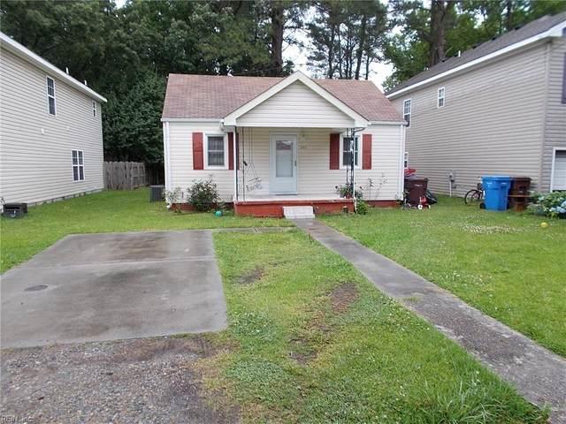 640 Cardover Ave, Chesapeake, VA 23325 (#10382198) :: Berkshire Hathaway HomeServices Towne Realty