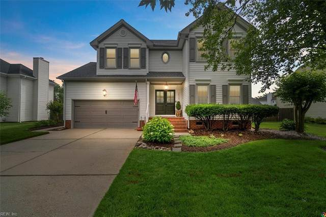 2524 Sandusky Ave, Virginia Beach, VA 23456 (#10382204) :: Berkshire Hathaway HomeServices Towne Realty