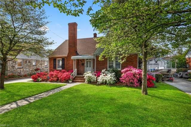 1104 Edgewood Ave, Chesapeake, VA 23324 (#10382206) :: Berkshire Hathaway HomeServices Towne Realty