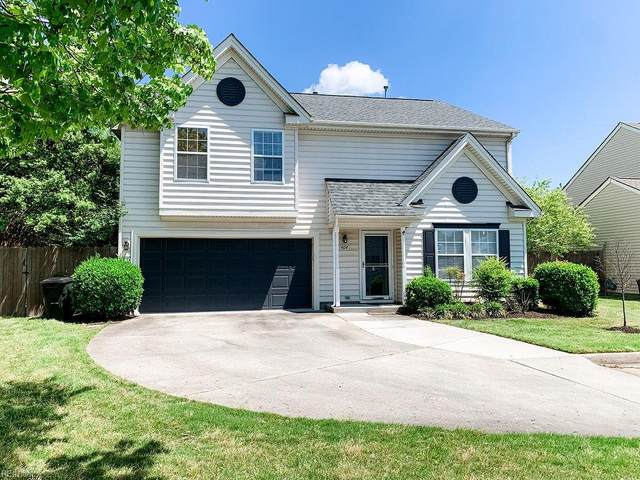 404 Kings Gate, Chesapeake, VA 23320 (#10382207) :: Encompass Real Estate Solutions