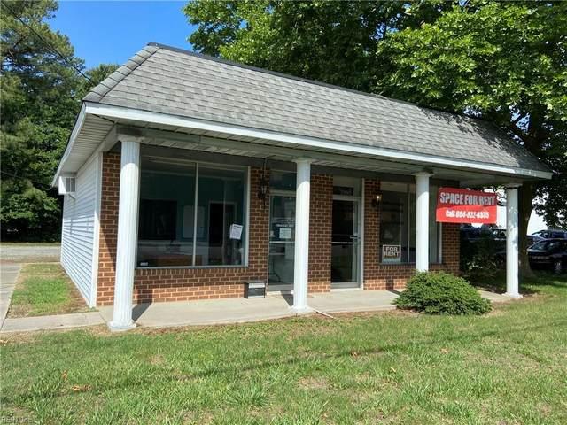 2988 George Washington Memorial Hwy, Gloucester County, VA 23072 (#10382215) :: Heavenly Realty