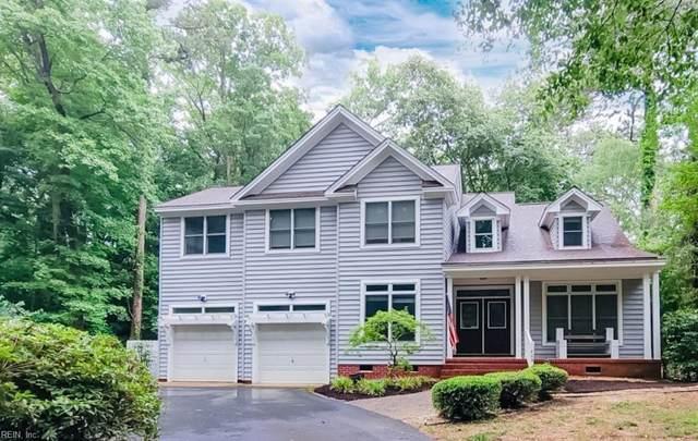 608 Yorkville Rd, York County, VA 23692 (MLS #10382221) :: Howard Hanna Real Estate Services