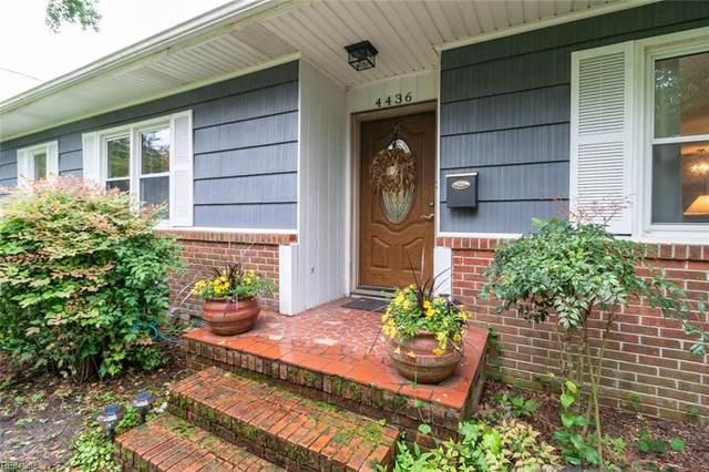 4436 Blackbeard Rd, Virginia Beach, VA 23455 (#10382232) :: Berkshire Hathaway HomeServices Towne Realty