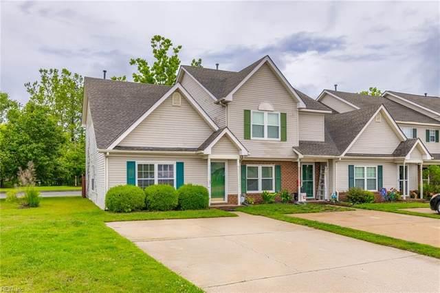 734 Sendero Ct, Chesapeake, VA 23322 (#10382233) :: Berkshire Hathaway HomeServices Towne Realty