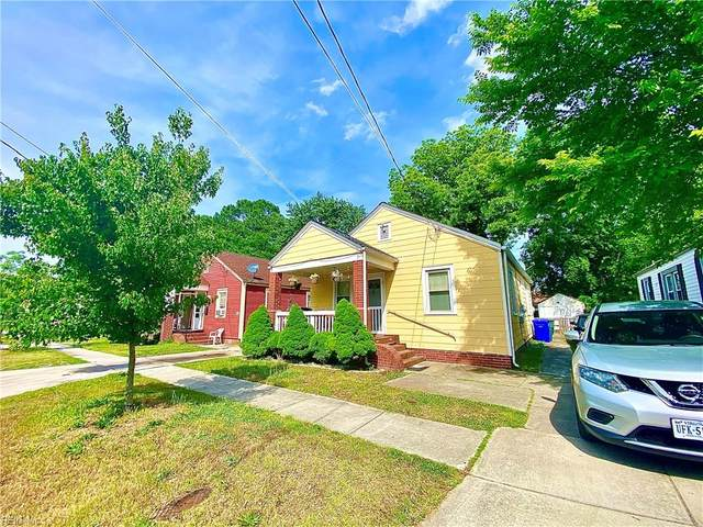 3106 Marne Ave, Norfolk, VA 23509 (#10382250) :: Berkshire Hathaway HomeServices Towne Realty