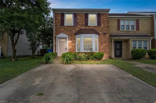 5601 Campus Dr, Virginia Beach, VA 23462 (#10382252) :: Berkshire Hathaway HomeServices Towne Realty
