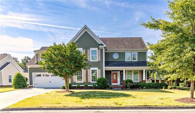 1129 Knights Bridge Ln, Virginia Beach, VA 23455 (#10382255) :: Berkshire Hathaway HomeServices Towne Realty
