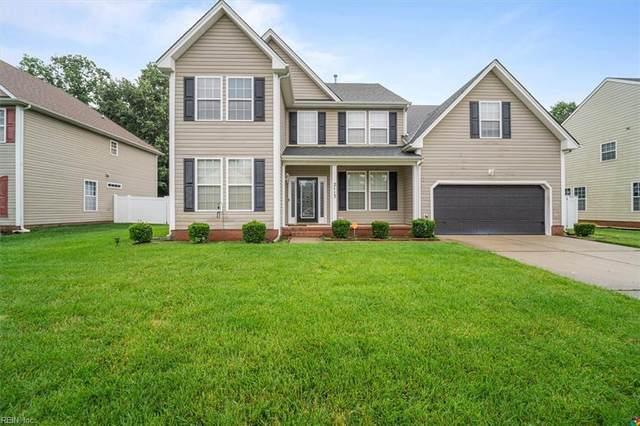 2113 Brian's Ln, Suffolk, VA 23434 (#10382260) :: Berkshire Hathaway HomeServices Towne Realty