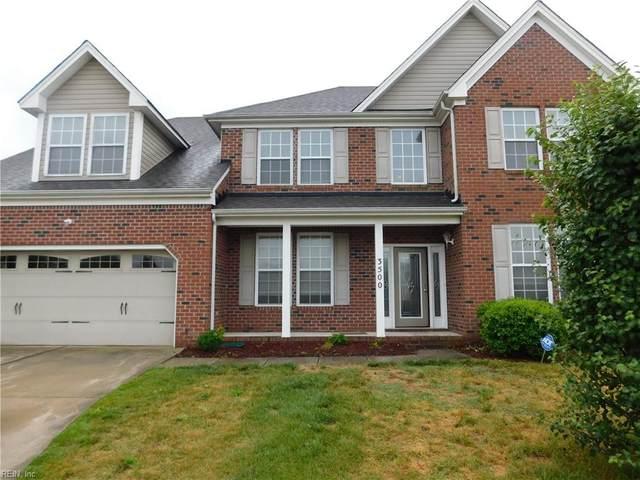 3500 Mercer Ct, Chesapeake, VA 23323 (MLS #10382263) :: AtCoastal Realty